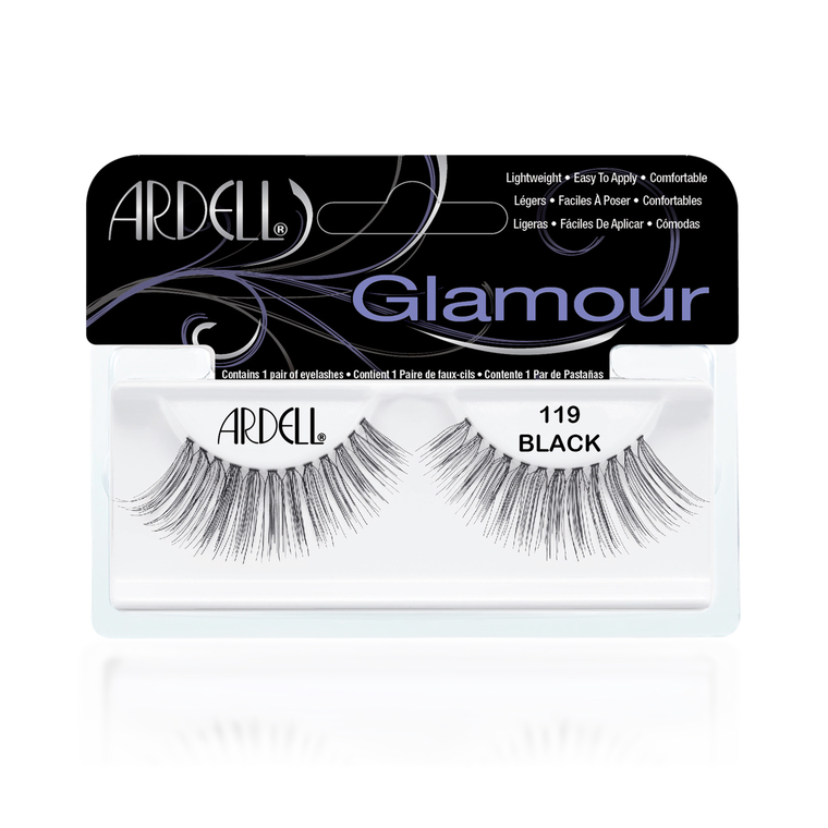 c7027672886 Strip Eyelashes ARDELL Fashion Natural 119