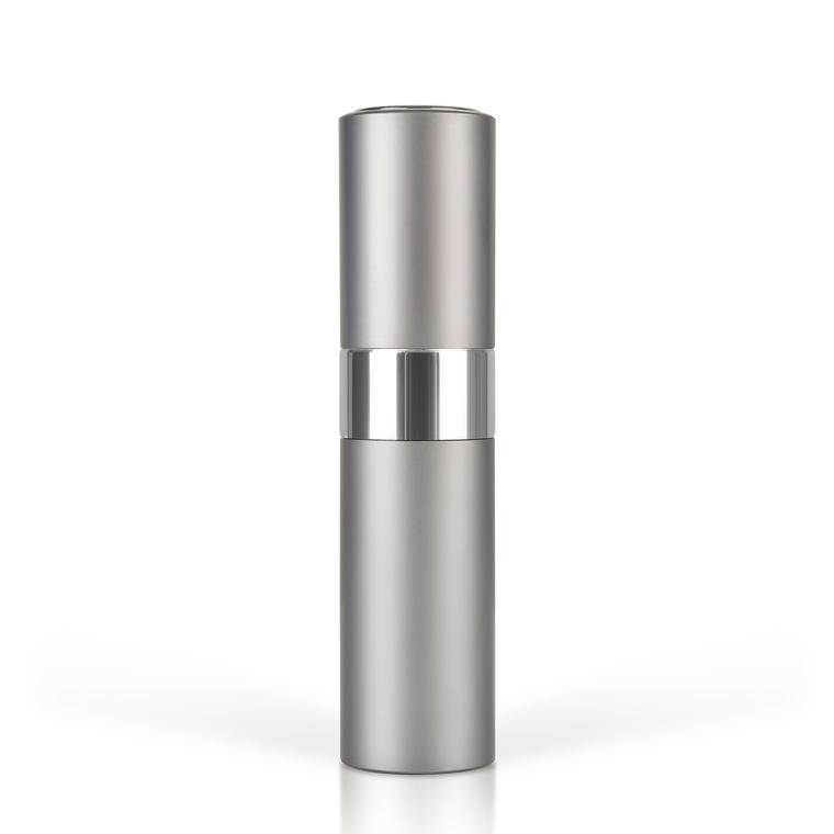 Bočica za parfem BLUSH Tamno siva 5ml
