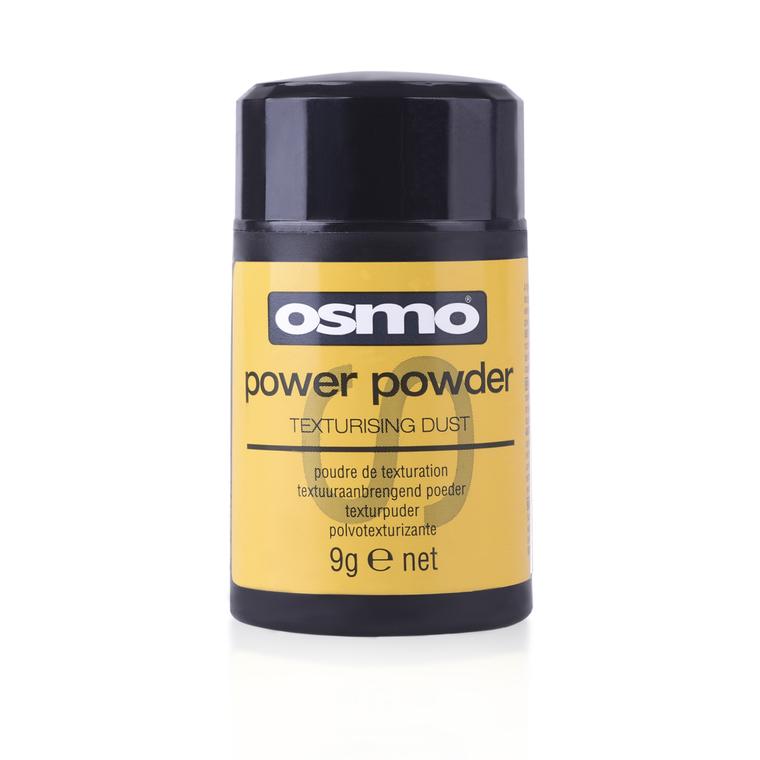Puder za teksturisanje kose OSMO Power Powder 9g