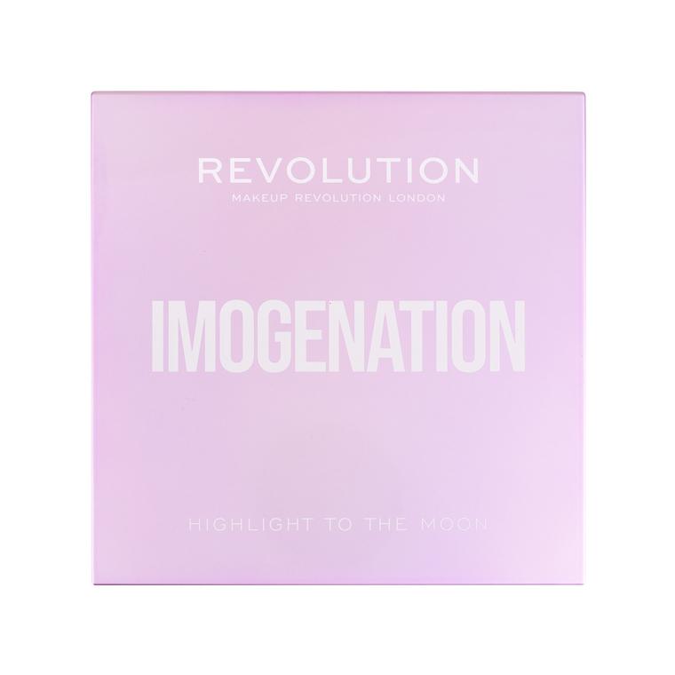 Paleta za konturisanje REVOLUTION MAKEUP X Imogenation 18g