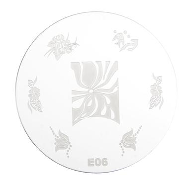 Šablon disk za pečate PMEO1 E06