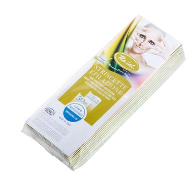 Trake za depilaciju ROIAL Multikolor 50/1