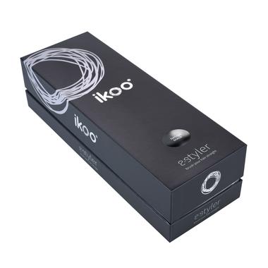 Hot Brush For Hair Styling Ikoo E Styler Beluga Black Alexandar
