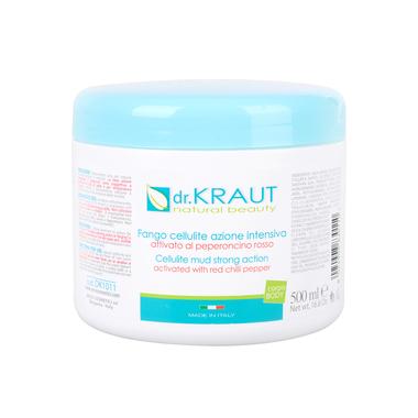Anticelulit blato sa čili paprikom DR KRAUT DK1011 500ml