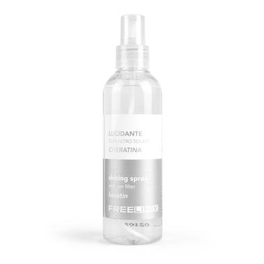 FREE LIMIX Shining Spray 200ml