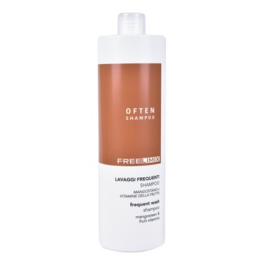 Frequent Use Shampoo FREE LIMIX 1000ml