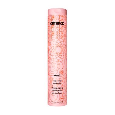 Šampon bez sulfata za farbanu kosu AMIKA Vault 300ml