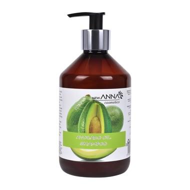 Šampon za hidrataciju kose NEW ANNA Ulje avokada 500ml