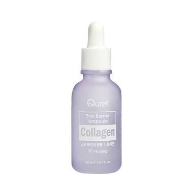 Serum za zatezanje kože lica QURET Skin Barrier Kolagen 30ml