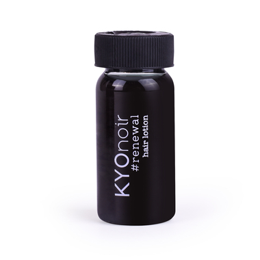 Hair Restructuring Lotion Sulfate Free KYO Kyonoir 11ml