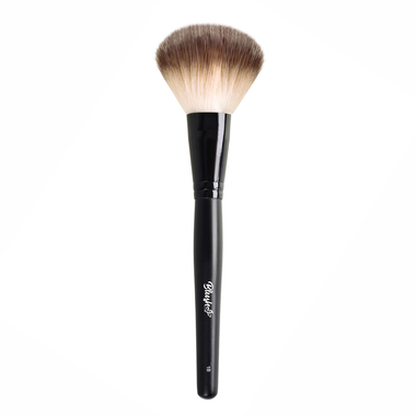 Large Powder Brush BLUSH 1B Synthetic Hair