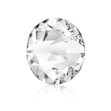 Kristali za nokte SWAROVSKI A 2058 Xilion Rose Enhanced SS10 Crystal 40/1