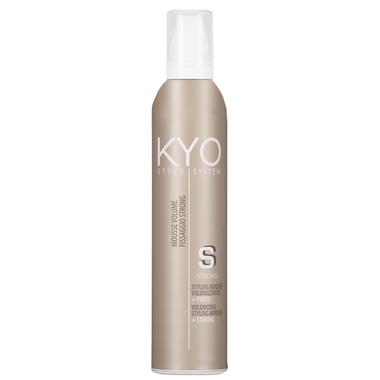 Pena za stilizovanje kose KYO Style System Strong 300ml