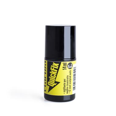Završni sjaj za gel CLARISSA No Cleanse Top Coat UV Quick Fix 14ml