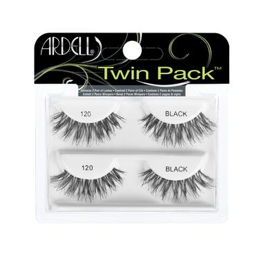 Trepavice na traci ARDELL Twin Pack 120 2/1