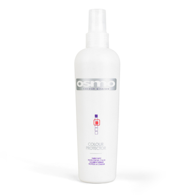 Tretman u spreju za zaštitu farbane kose OSMO Colour Mission 250ml