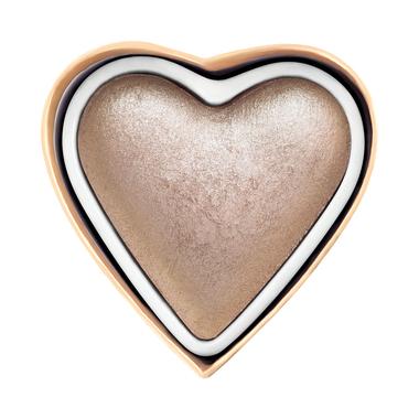 Highlighter I HEART REVOLUTION Glowing Hearts Goddess of Faith 10g
