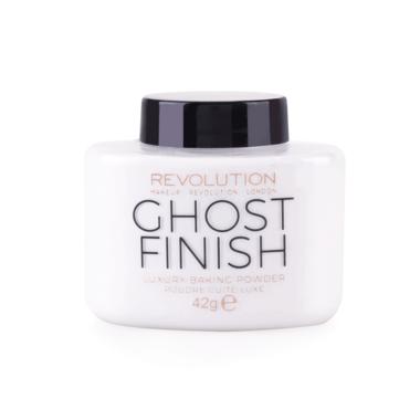Završni puder u prahu REVOLUTION MAKEUP Luxury Ghost Finish 42g