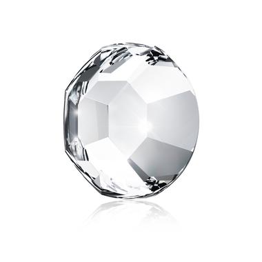 Nail Crystals SWAROVSKI A 2000 Rose SS3 Crystal 40/1