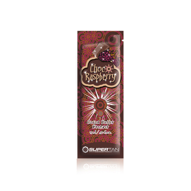 Krema za solarijum SUPERTAN Choco Raspberry 15ml