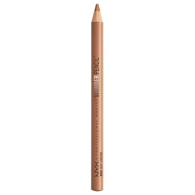 Olovka za oči i usne NYX Professional Makeup Wonder Pencil WP03 Deep 1.2g