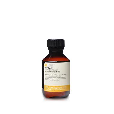 Dry Hair Shampoo Sulfate Free a8ab477d5b0d