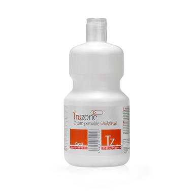 Cream Hidrogen 6% TRUZONE 1000ml