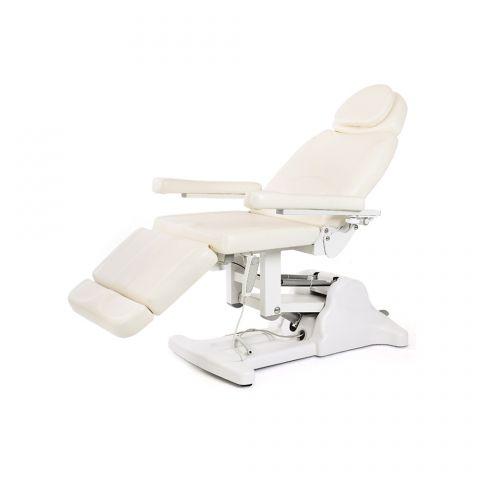 Kozmetički krevet/stolica za tretmane DPZ602 petodelni multifunkcionalni sa elektropodešavanjem
