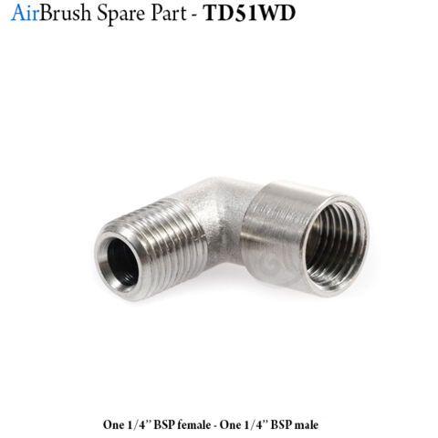 Šraf adapter TD51WD
