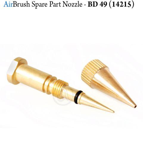 Dizna za airbrush pištolj BD-49
