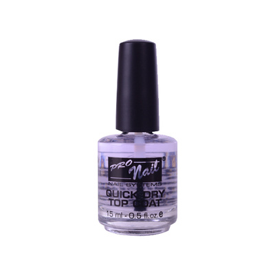 Quick Dry Top Coat PRONAIL 15ml