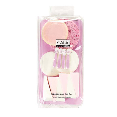 Set of Sponge CALA Sponges on the Go 70948