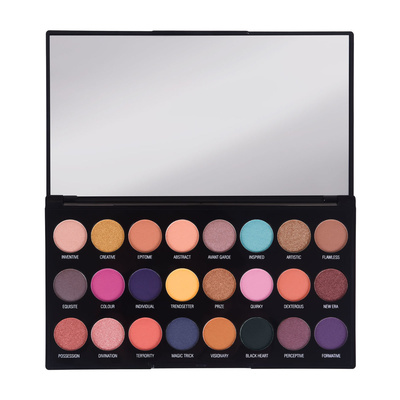 Pigment Palette REVOLUTION MAKEUP Creative Vol 1 12g
