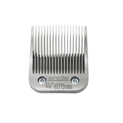 Spare Blade for Hair Clippers ANDIS UltraEdge HT - 19mm