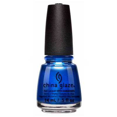 Lak za nokte mini CHINA GLAZE Frostbite 3.6ml