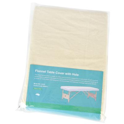 Prekrivač za krevet sa otvorom za lice CCZ3