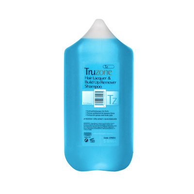 Shampoo For Deep Cleaning TRUZONE  5l