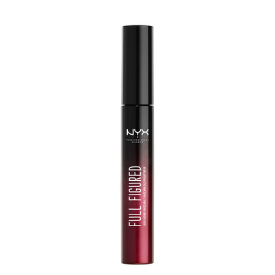Vodootporna maskara NYX Professional Makeup Super Luscious Full Figured LL05 10ml