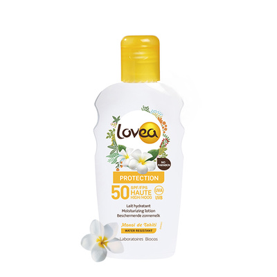 Sun Care Lotion SPF50 LOVEA 200ml