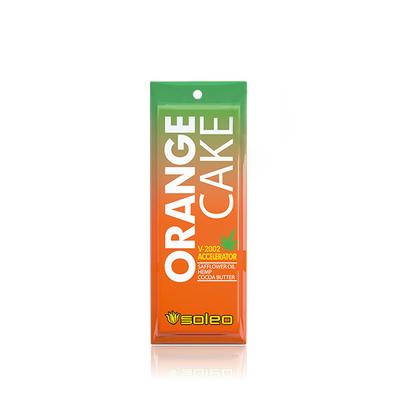 Krema za solarijum SOLEO Orange Cake 15ml