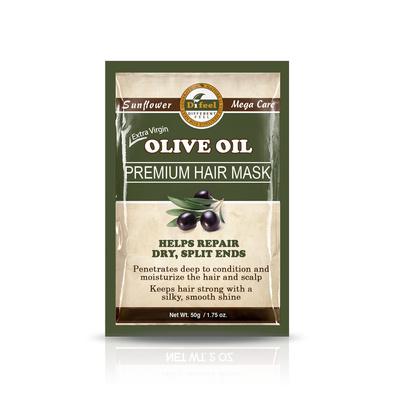 Maska za suvu kosu DIFEEL maslinovo ulje 50g