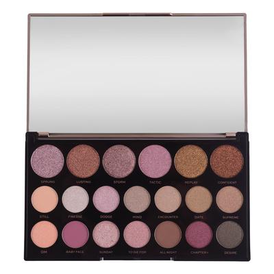 Eyeshadow Palette REVOLUTION MAKEUP Jewel Collection Deluxe
