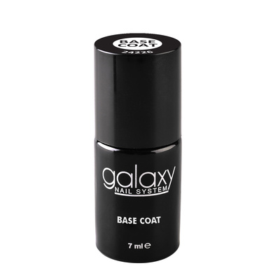 Baza za trajni lak UV/LED GALAXY Hybrid Base Coat 7ml
