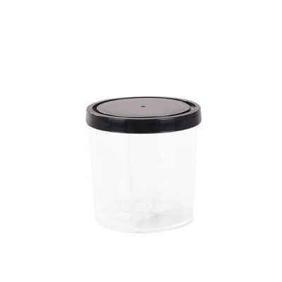 Containers For Hair Clips And Hair Festeners JD01S Small