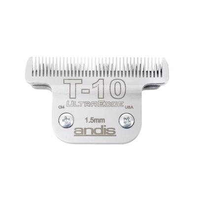 Rezervni nož za Andis mašinice Ultra edge veličina T10 - 1.5 mm