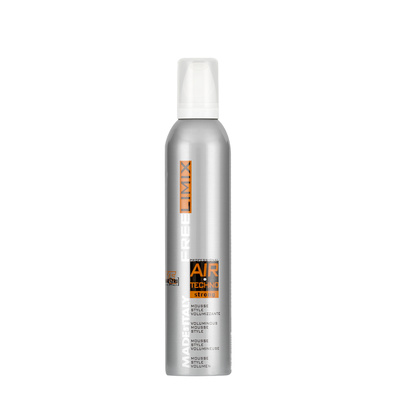 Hair Mousse FREE LIMIX Strong 300ml