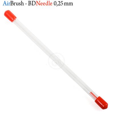 Igla za Air Brush 0.25mm