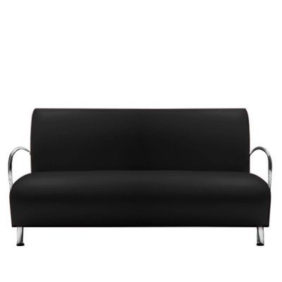 Waiting Sofa DM-445B Three-Seater