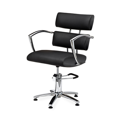 Hair Styling Chair with Hydraulic NS 6513