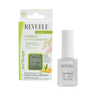Therapy Express Cuticle Remover REVUELE 10ml